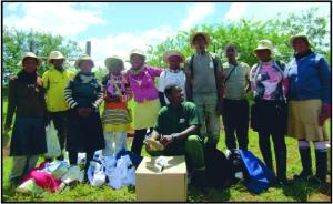 Community Labour